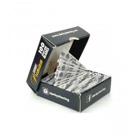 Derby Premium Single Edge Razor Blades 100-p