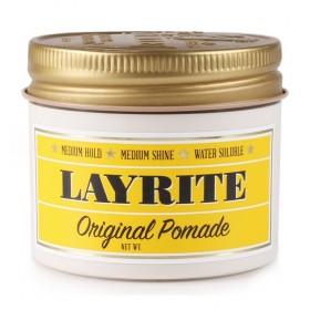 Layrite Original Pomade Barber Size