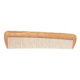 Hermod Beard Comb Olive Wood Pocket
