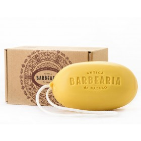 Antiga Barbearia Ribeira do Porto Soap 350 g