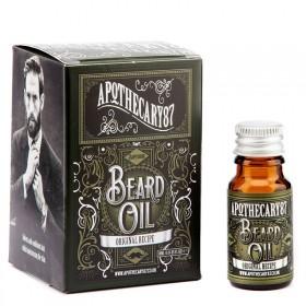 Apothecary 87 Beard Oil - Vanilla & MANgo 10 ml
