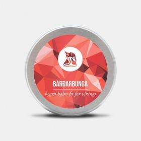 Fit for Vikings Beard Balm Bárðarbunga