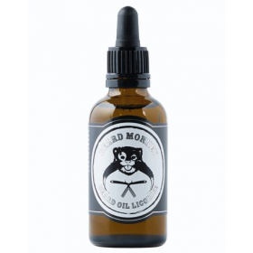 Beard Monkey Beard Oil Licorice