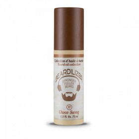 Beardilizer Beard Oil Choco Swag
