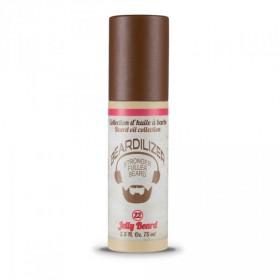 Beardilizer Beard Oil Jelly Beard