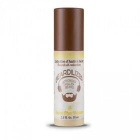 Beardilizer Beard Oil Sweet Pipe Tobacco