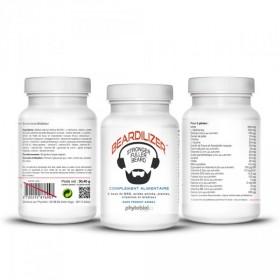 Beardilizer  Facial Hair Complex 3-pack