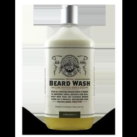 The Bearded Chap Original Beard Wash Brawny