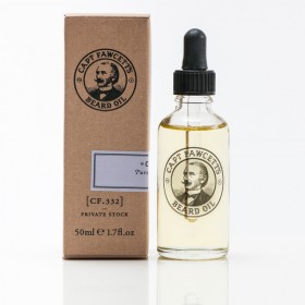 Captain Fawcett Beard Oil Private Stock 50 ml