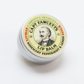 Captain Fawcett Physician Lip Balm