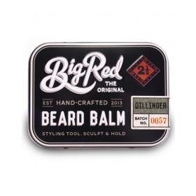 Big Red Beard Balm - Dillinger 75 ml