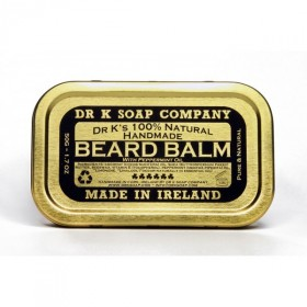 Dr K Soap Company Beard Balm