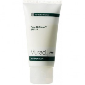 Murad Man Face Defense SPF15