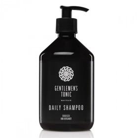 Gentlemen's Tonic Daily Shampoo 500 ml