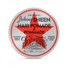 Johnny's Chop Shop Sheen Hair Pomade