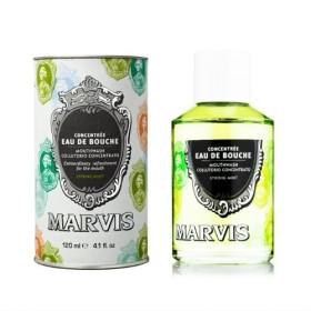 Marvis Munskölj Strong Mint