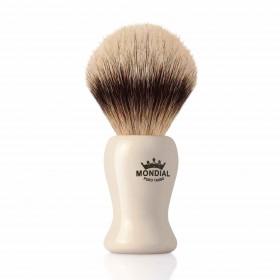 Mondial Baylis Shaving Brush Silvertip Badger
