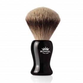 Mondial Gibson Shaving Brush Super Badger