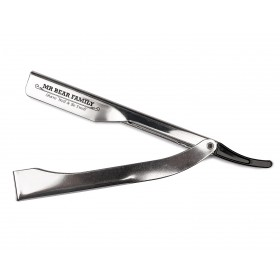 Mr Bear Family Straight Razor Barber