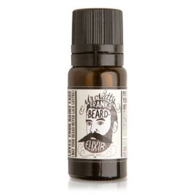 Mr Natty Beard Elixir Famous