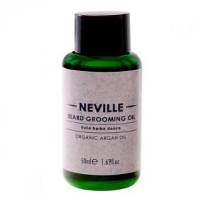 Neville Beard Oil 50 ml