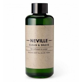 Neville Clean & Shave