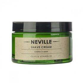 Neville Shave Cream Jar