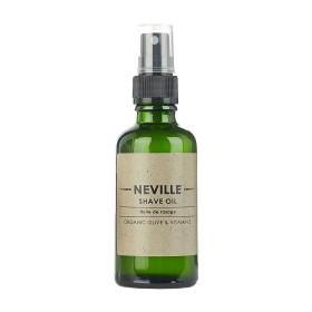 Neville Shave Oil