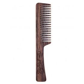 Big Red Beard Comb No.7 - Walnut