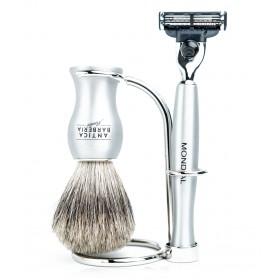 Mondial Titan Shaving Set I Mach3