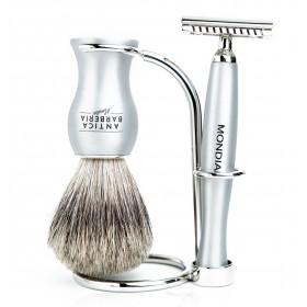 Mondial Titan Shaving Set I Safety Razor