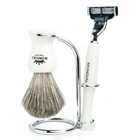 Mondial Baylis Shaving Set I Mach3