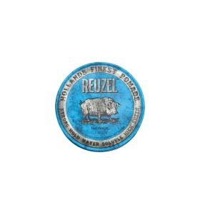 Reuzel Strong Hold Pomade Blue Piglet