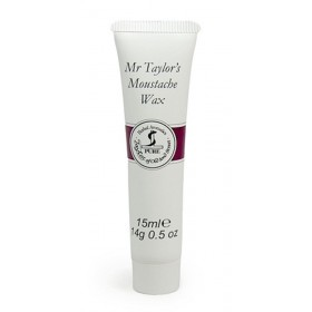 Taylor Of Old Bond Street Mr. Taylor's Moustache Wax 15 ml