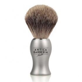 Mondial Titan Shaving Brush Silvertip Brush