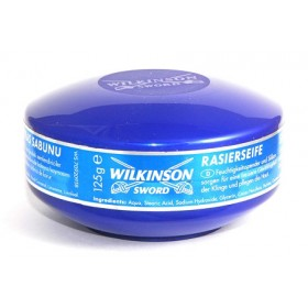 Wilkinson Sword Shaving Soap in Bowl
