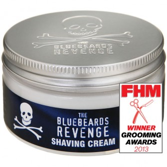 The Bluebeards Revenge Luxury Shaving Cream