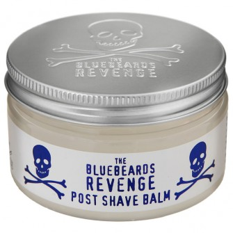 The Bluebeards Revenge Post Shave Balm