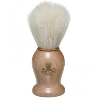 The Bluebeards Revenge Doubloon Bristle Shaving Brush