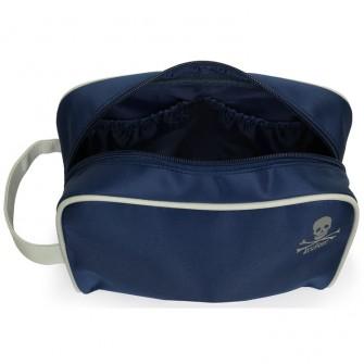 The Bluebeards Revenge Travel Wash Bag