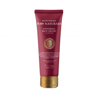 Raw Naturals Universal Face Cream
