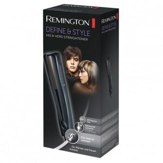 Remington Define & Style Straightener