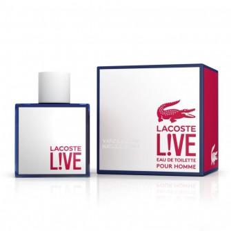 Lacoste Challenge parfym