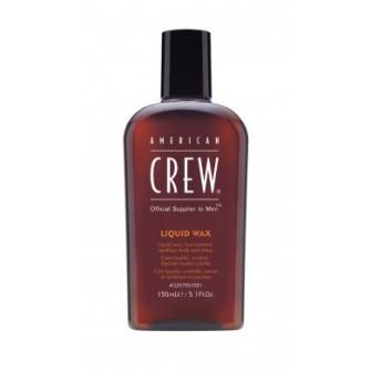 American Crew Liguid Wax