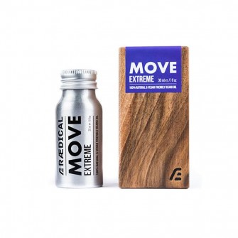 Raedical Beard Oil Move Extreme