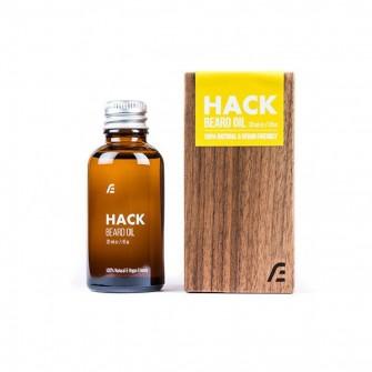 Raedical Beard Oil Hack