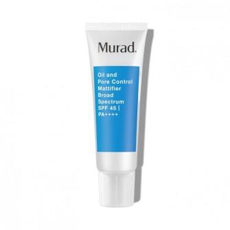 Murad Oil & Pore Control Mattifier SPF 45 PA++++