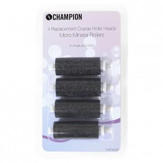 Champion Elektrisk Fotfil Refill