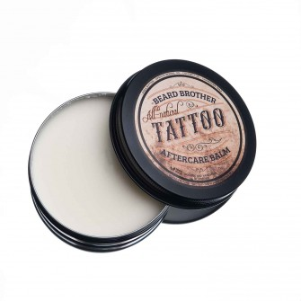 Beard Brother Tattoo Aftercare Balm