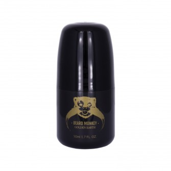 Beard Monkey Golden Earth Deo